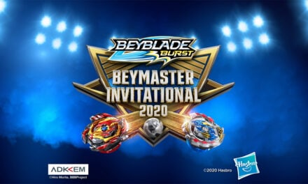Beyblade Invitational