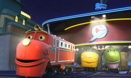 Chuggington: Tales from the Rails, Lays Tracks Across Europe