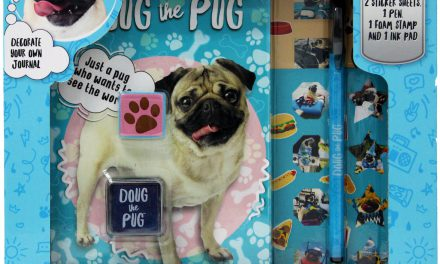 Doug the Pug Expands his Licensing Pack
