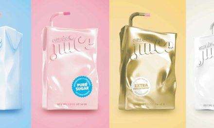 LUXE Brands and Cosmo Lunch Fragrance