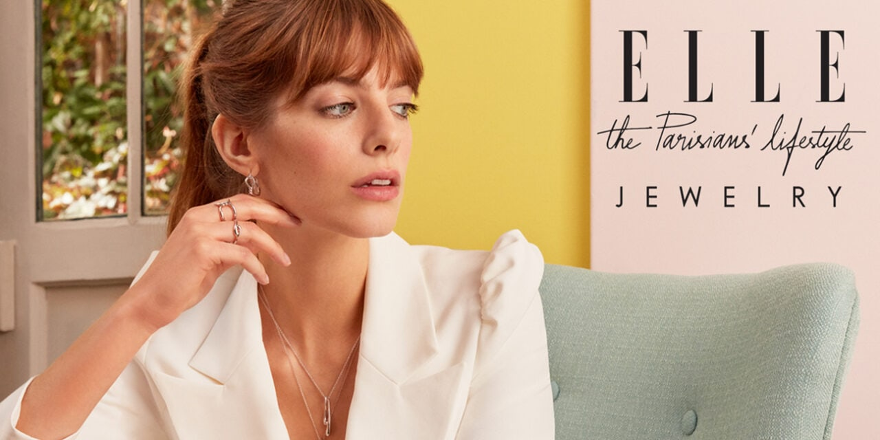 Myntra Jewelry India signs deal with Elle Brand