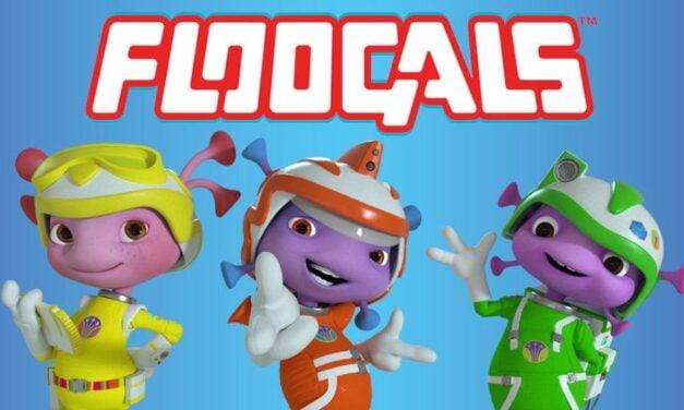 Floogals zoom into Rocket's roster