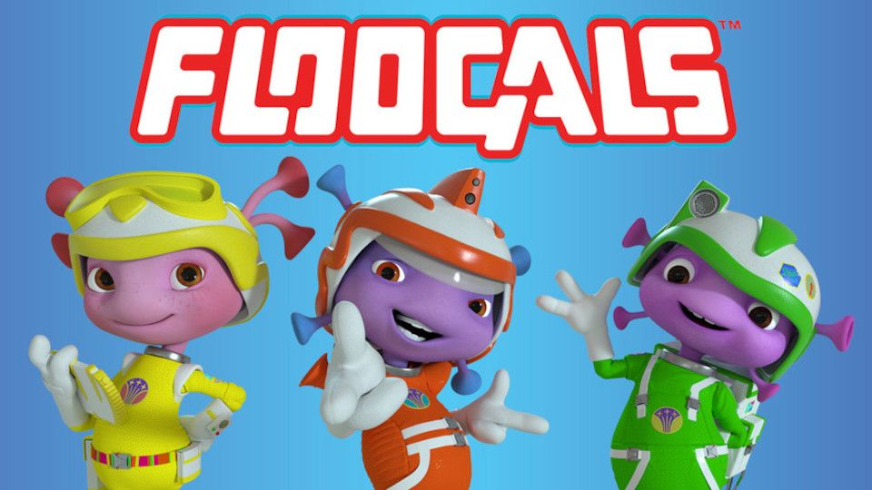 Floogals zoom into Rocket's roster