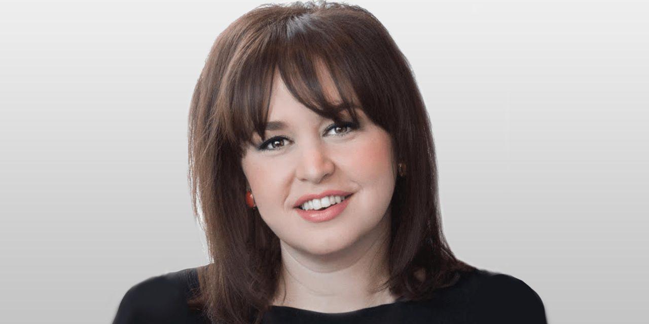 Guru Appoints Lauren Leinburd as SVp Business Affairs & general Counsel
