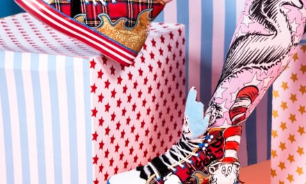 WildBBrain CPLG Strides into Deal between  Dr. Seuss and Irregular Choice