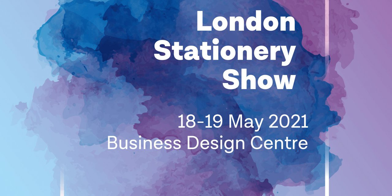 London stationery Show Announces May Date