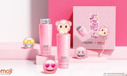L'Oreal Collaboration for emoji and Medialink