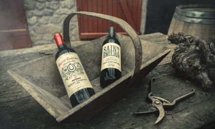 First Official Peaky Blinders Wine