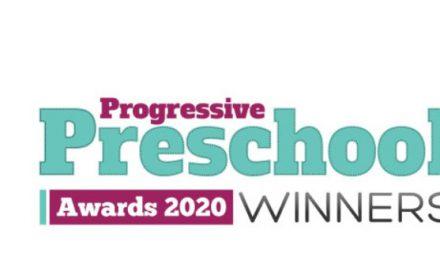 Winners of Progressive Preschool Awards 2020 Announced