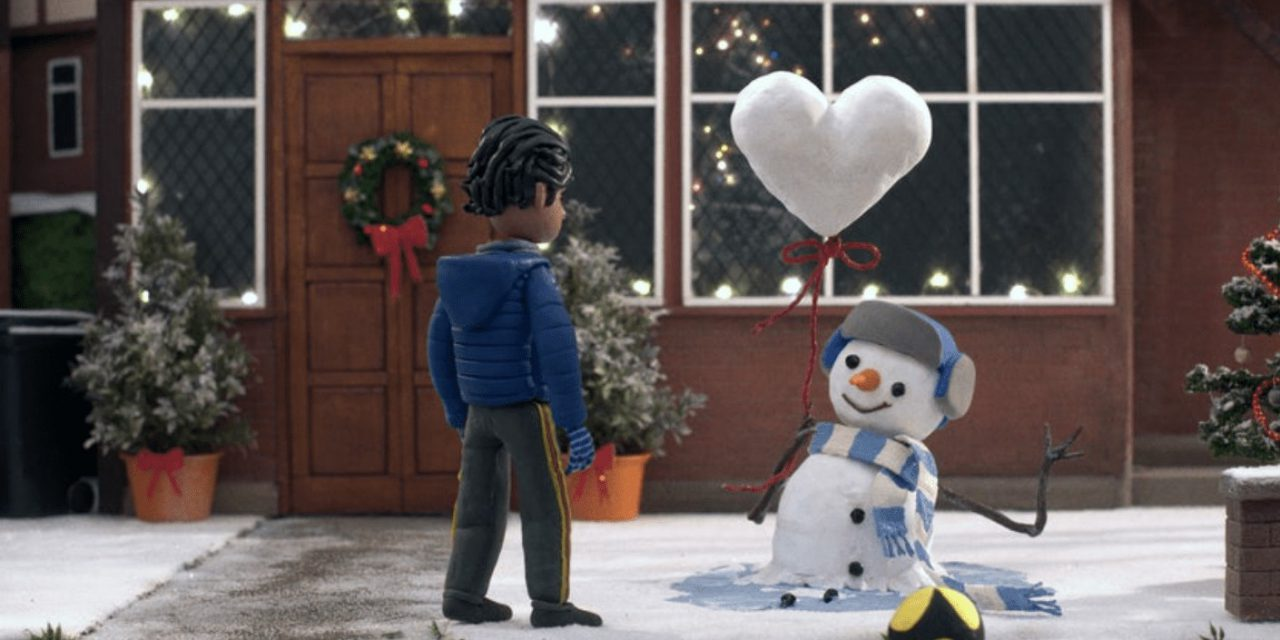 Kindness & The Creatives: John Lewis Christmas Advert Launches
