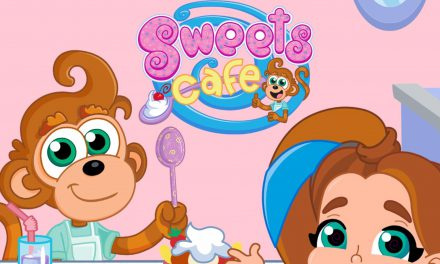Sweets Café Launches in US