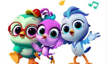 Jazwares to Produce Toy Line for Amazon & Gaumont's Do, Re & Mi