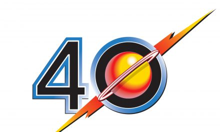 Flash Gordon Celebrates 40th Anniversary