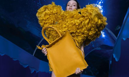 SpongeBob Fashion Collaboration with Marlou Breuls Expanded