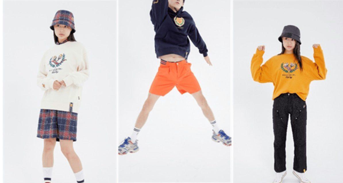 Chupa Chups Teams with Korean fashion company Romantic Crown
