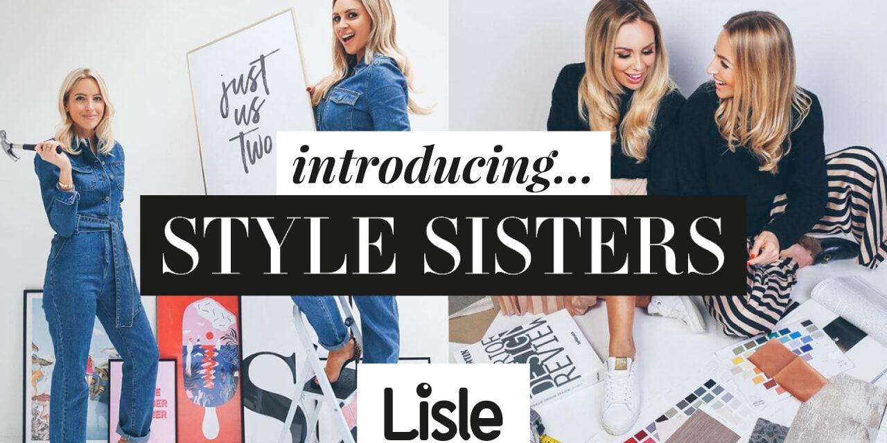 Lisle Licensing Secures Style Sisters