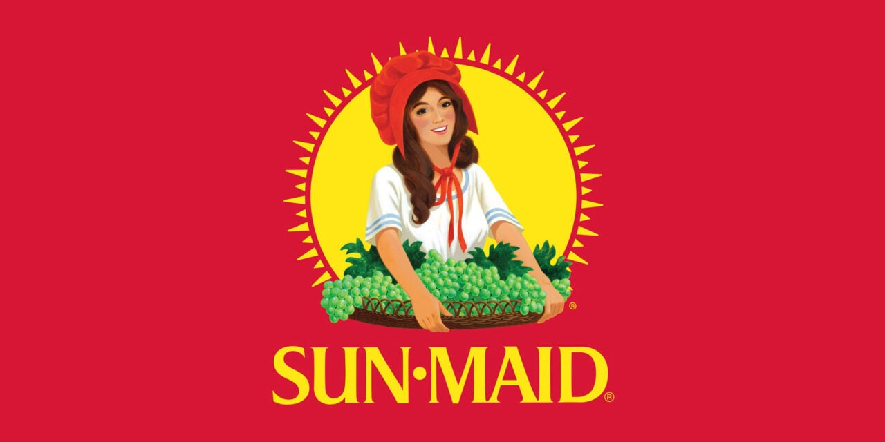 Sun-Maid Names TreImage as Agent