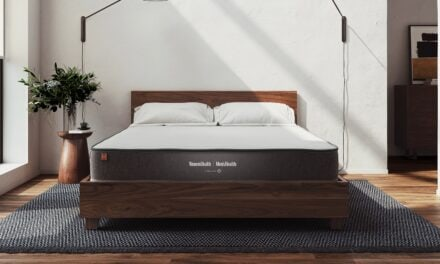Mammoth launches licensed mattress collection with Women's Health and Men's Health UK Magazines