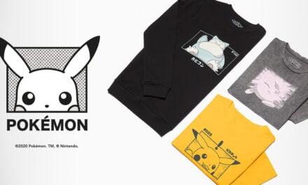 Pokemon partners with Zavvi