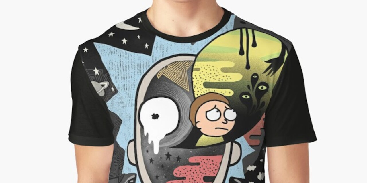Redbubble and Warner Bros. Extend Partnership