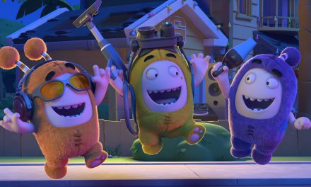Oddbods Launches at Zeeman in The Netherlands