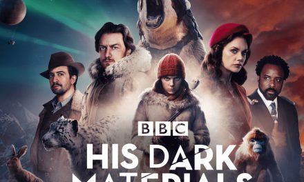 BBC Studios Begins push for His Dark Materials