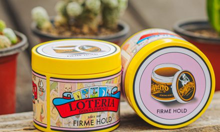 Loteria Extends Licensing Program into Hair and Beauty with Suavecito Collaboration