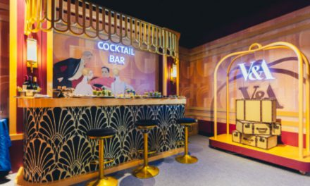 V&A Launches Latest Experiential Store