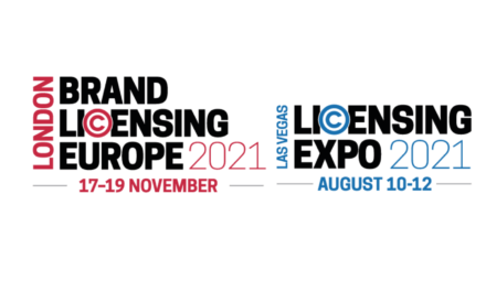 Licensing Expo and BLE Confirm New 2021 Dates and Multi-Platform Format