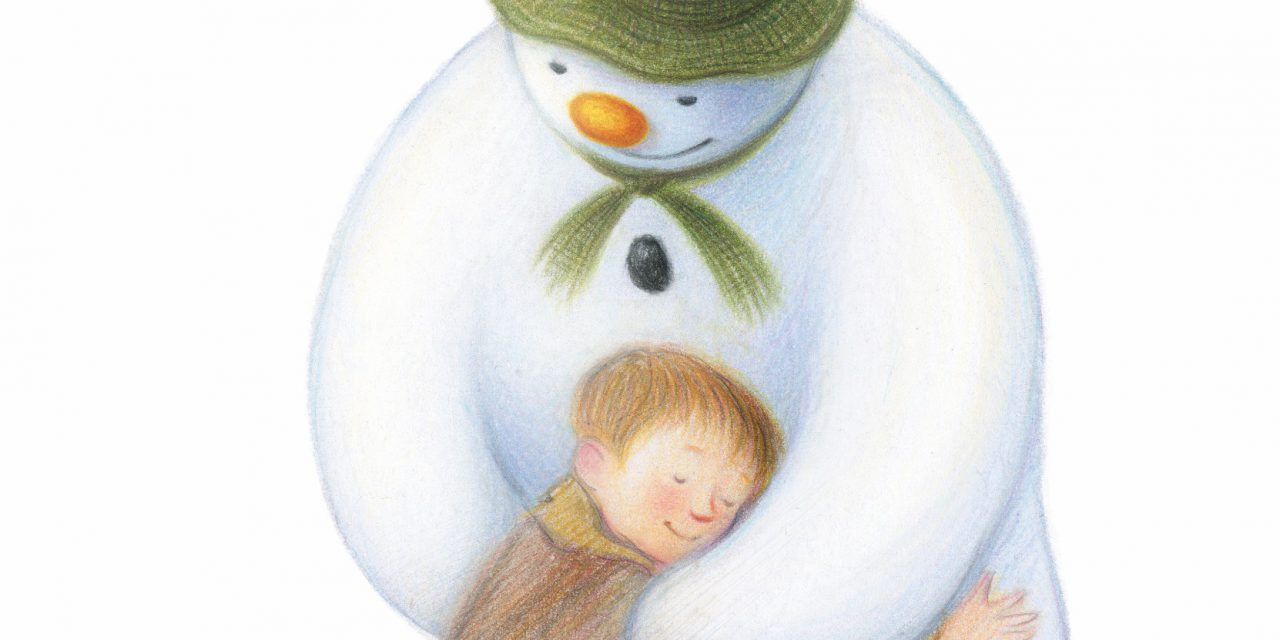 Christmas Activations from The Snowman