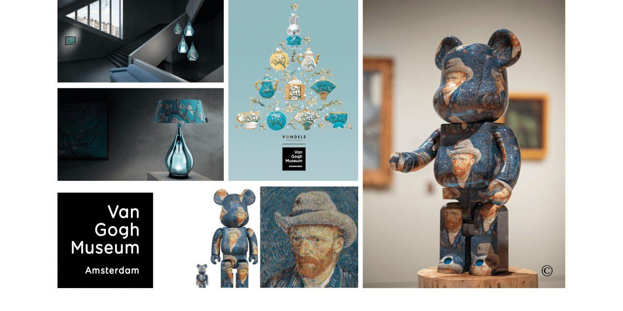 Interview: The Van Gogh Museum