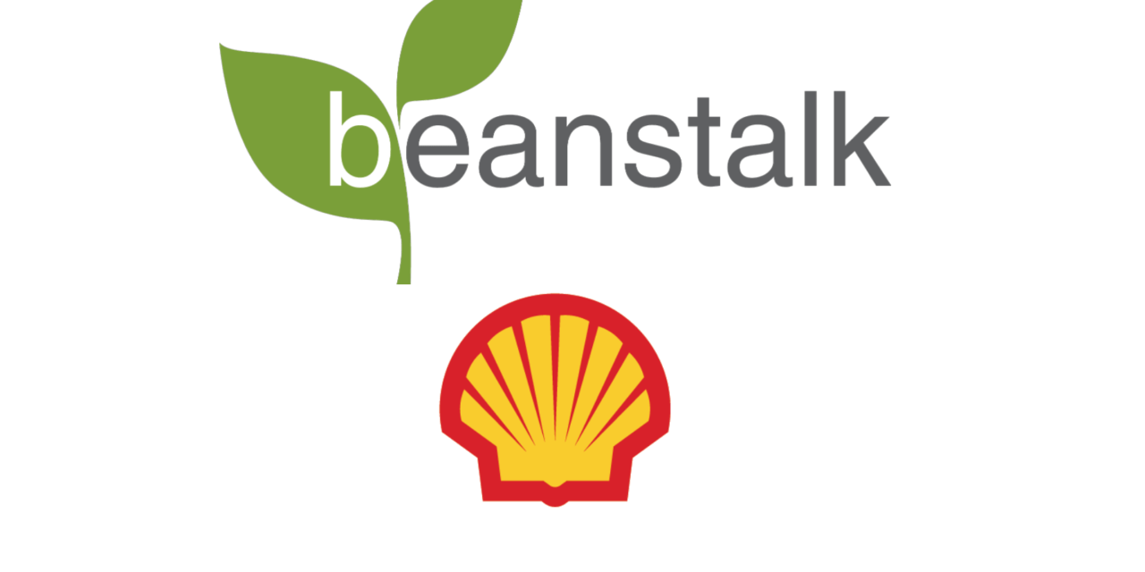 Shell Appoints Beanstalk as Global Agent
