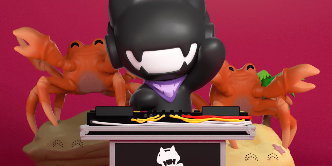 Youtooz Collectibles in Partnership with Monstercat