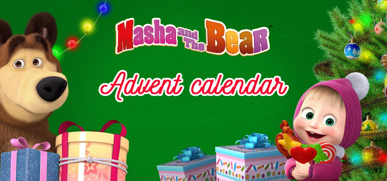 Animaccord To Spread Christmas Magic with Multi-territorial Advent Give Away
