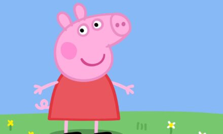 Peppa Pig Makes a Splash in the U.S. to Celebrate 10 Year Broadcast Anniversary on the Nick Jr. Channel