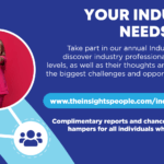 Your Industry Needs You!