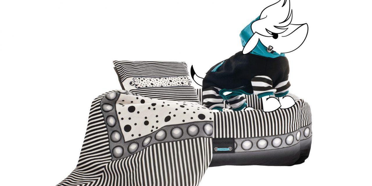 Premoli + Di Bella Launches High-End Pet Design Collection