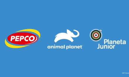 Pepco Launches Animal Planet Collection with Planeta Junior and Discovery