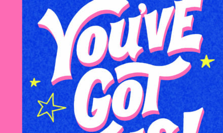 Scholastic Teams with Popsugar for 'You've Got This'