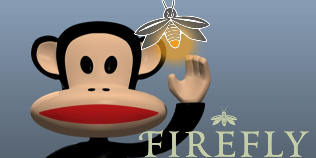 Firefly Announces New Deals for Paul Frank