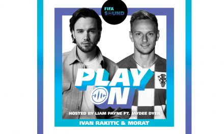 FIFA and Universal Music Group Team for Podcast Series