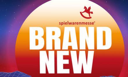 Spielwarenmesse BrandNew: The innovation countdown has begun