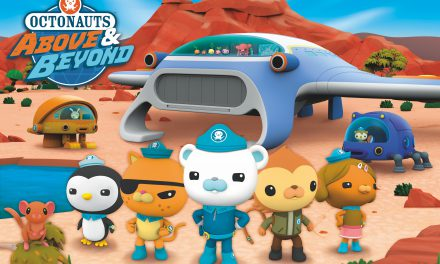 Moose Toys Secures Toy Rights to Octonauts