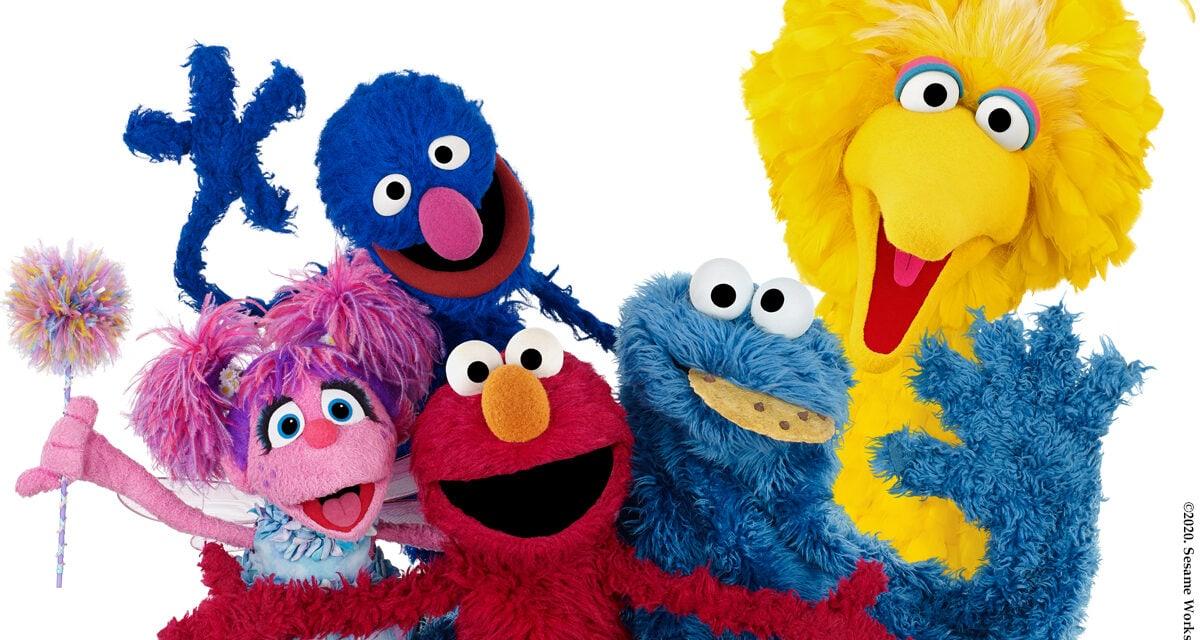Texco to Debut Sesame Street Homewares