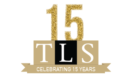 The Licensing Shop Inc. Celebrates 15th Anniversary