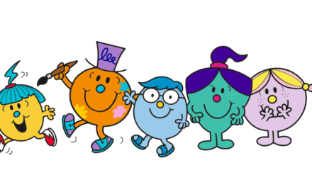 Mr. Men Little Miss Celebrate 50th Anniversary by Inviting consumers to vote for Two New Characters