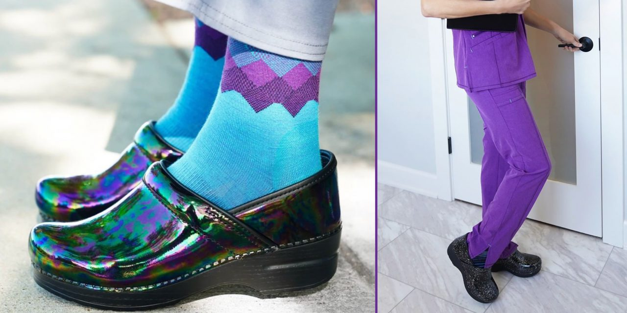 Dansko Expands Its Offering with a New Line of Women's Comfort and Support Socks