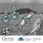 New deal announced to produce branded HES jewellery range by Ortak