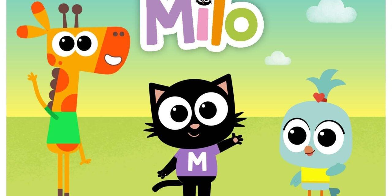 Planeta Junior signs Lisle Licensing for Milo