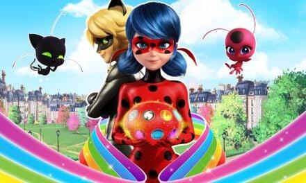 Disney+ Acquires All Five Seasons of Miraculous – Tales Of Ladybug & Cat Noir